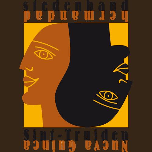 Logo Sint Truiden Nueva Guinea | Intercambioso